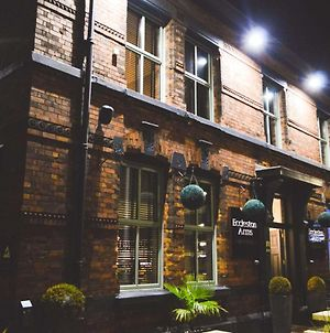 The Eccleston Arms A Boutique Hotel photos Exterior