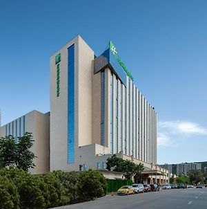 Holiday Inn Baoji Central photos Exterior