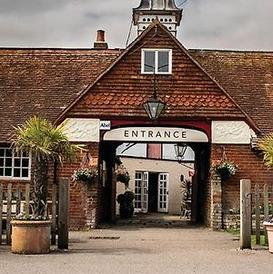 The Walhampton Arms photos Exterior