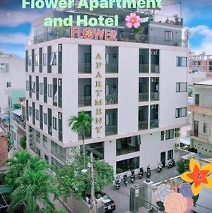 Flower Apartment Da Nang photos Exterior