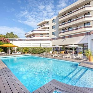 Mercure Hyeres Centre photos Exterior