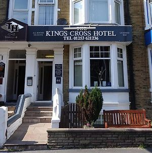 The Kings Cross Hotel photos Exterior