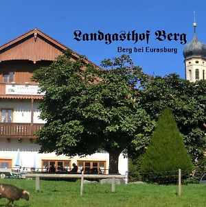 Landgasthof Berg photos Exterior
