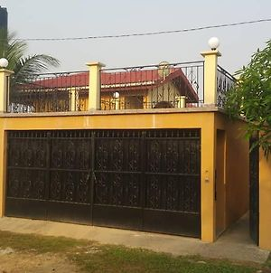 Dream House Kribi photos Exterior