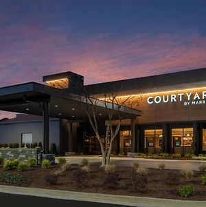 Courtyard Nashville Airport photos Exterior
