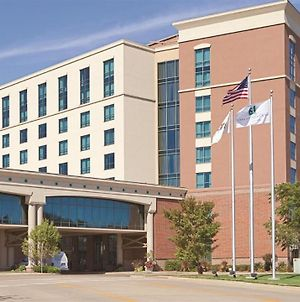 Embassy Suites East Peoria Hotel And Riverfront Conference Center photos Exterior
