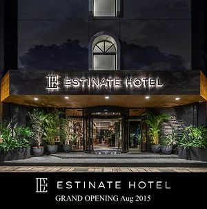 Estinate Hotel photos Exterior
