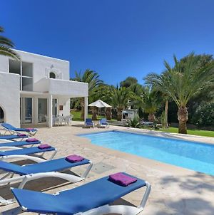 Cala Egos Villa Sleeps 10 With Pool Air Con And Wifi photos Exterior