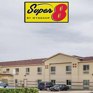 Super 8 By Wyndham Brenham Tx photos Exterior