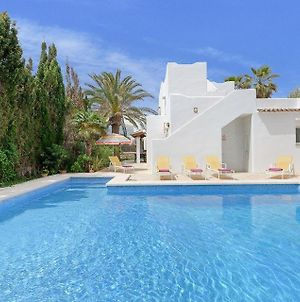 Cala Egos Villa Sleeps 6 With Air Con And Wifi photos Exterior