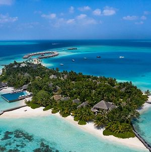 Huvafen Fushi (Adults Only) photos Exterior