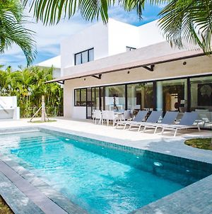 Modern Villa With Pool In Punta Cana photos Exterior