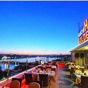 Istanbul Golden City Hotel photos Exterior
