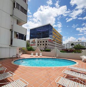 Ocean View Building + Pool, Next To Intercontinental Hotel . Best Location Isla Verde Beach photos Exterior