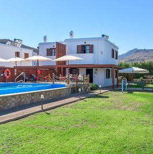 Villa In Lindos Sleeps 4 Includes Swimming Pool Air Con And Wifi 5 photos Exterior