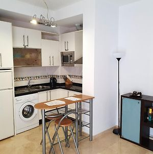 Apartment With One Bedroom In Malaga With Wifi 1 Km From The Beach photos Exterior