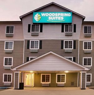 Woodspring Suites Baton Rouge photos Exterior
