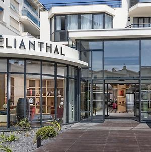 Hotel & Spa Helianthal By Thalazur photos Exterior