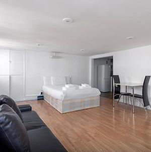 Central Top Floor Studio Flat By Oxford Street photos Exterior