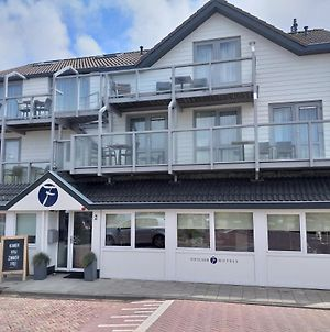 Fletcher Badhotel Egmond Aan Zee photos Exterior