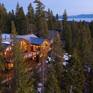 Luxe Home Near Meeks Bay With Unbeatable Tahoe Views Home photos Exterior