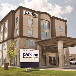 Park Inn By Radisson Brampton, On photos Exterior