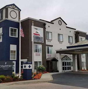 Country Inn & Suites By Radisson, San Carlos, Ca photos Exterior