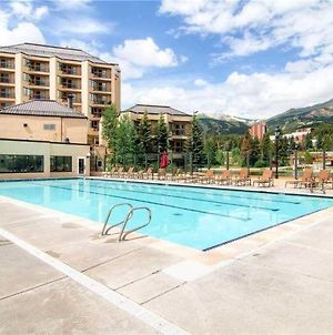 Breckenridge 3 Bedroom Condo At Water House, Walk To Lifts, On Main Street photos Exterior