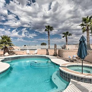 Lake Havasu Home With Mtn Views, 4 Mi To Shore! photos Exterior