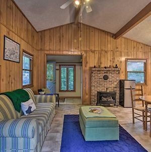 Linville Land Cabin With Community Amenities! photos Exterior