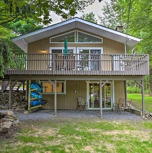Emerald Lakes Resort Home With Deck & Large Yard photos Exterior