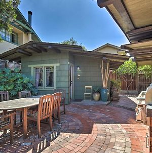 Sunny Mission Hills Apt With Patio 2 Mi To San! photos Exterior
