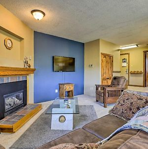 Cozy Condo With Bbq And Mtn View, 4 Mi To Keystone photos Exterior