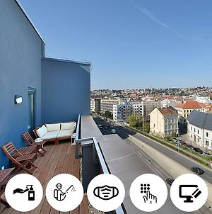 Contactless Key-Box Check-In Apartments By Ambiente photos Exterior