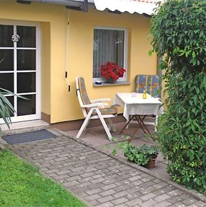 Small Holiday Home In Dankerode Germany With Private Terrace photos Exterior