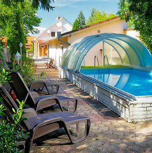 Holiday Home Balaton H337 photos Exterior