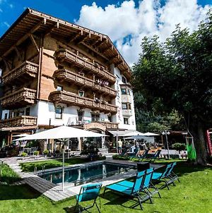 Alpenhotel Tyrol / Alpines Lifestylehotel / Adults Only photos Exterior