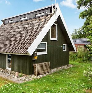 One-Bedroom Holiday Home In Hemmet 1 photos Exterior