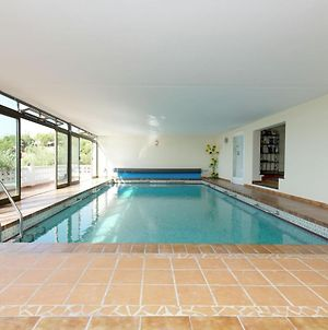 Spacious Detached Villa On The Costa Blanca With Heated Pool And Beautiful View photos Exterior