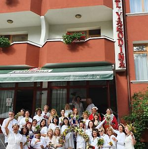 Yagodina Family Hotel photos Exterior