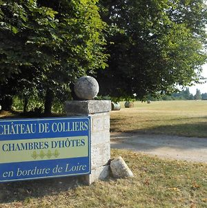Chateau De Colliers photos Exterior