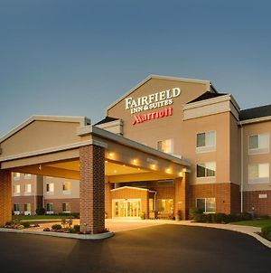 Fairfield Inn & Suites By Marriott Ottawa Starved Rock Area photos Exterior