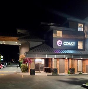 Coast Parksville Hotel photos Exterior