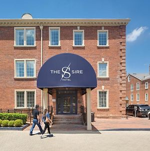 The Sire Hotel Lexington, Tapestry Collection By Hilton photos Exterior