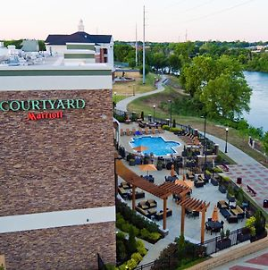 Courtyard By Marriott Columbus Phenix City photos Exterior