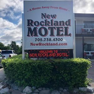 New Rockland Motel photos Exterior