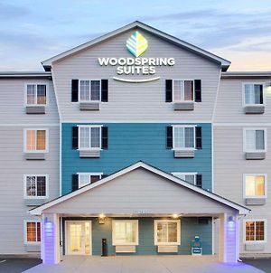 Woodspring Suites Charlotte Shelby photos Exterior