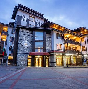 Astera Bansko Apartment Tourist Complex & Spa photos Exterior