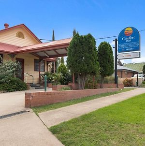 Comfort Inn Sovereign Gundagai photos Exterior