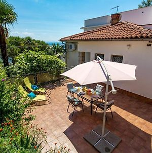 Beautiful Home In Opatija W/ Wifi And 3 Bedrooms photos Exterior